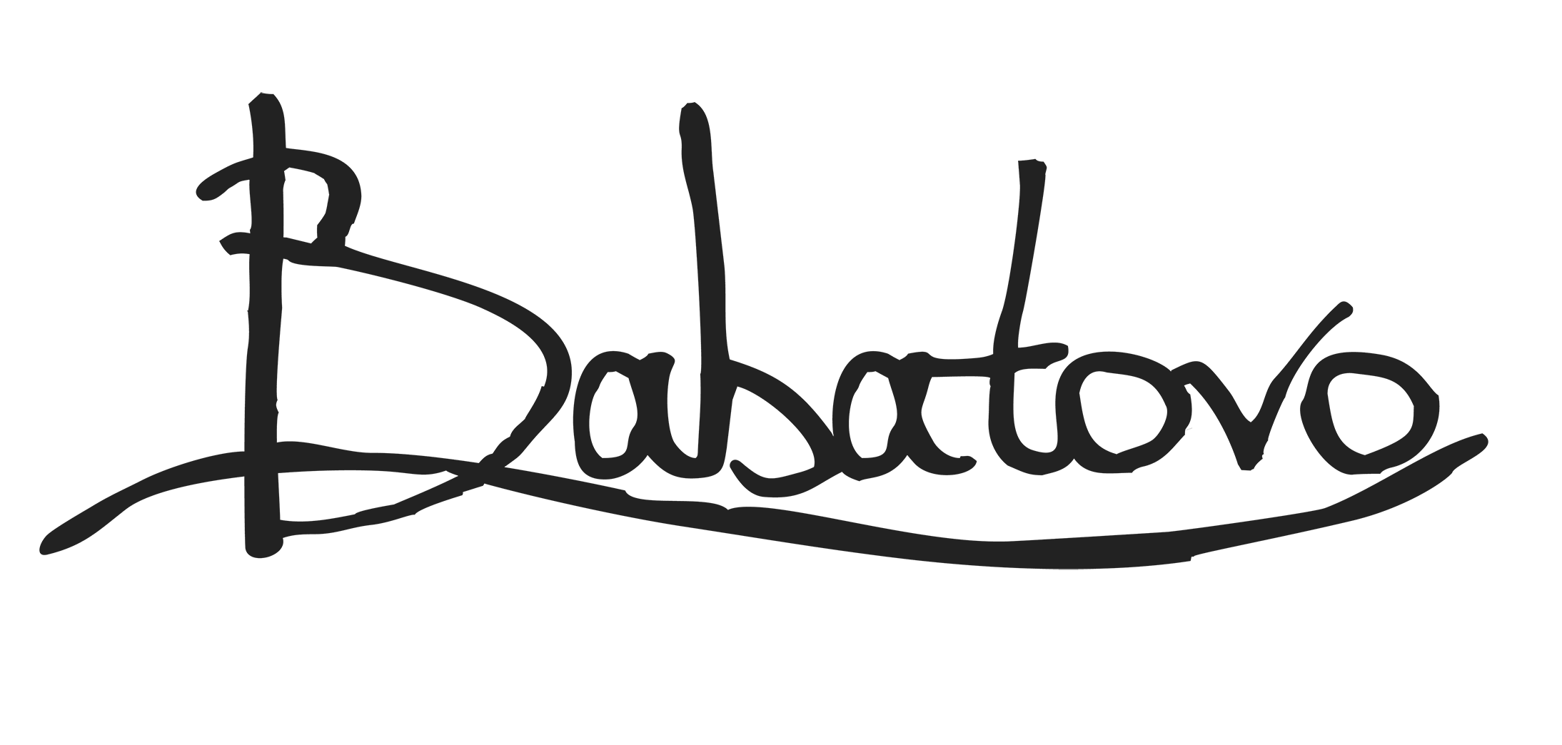 Restoran Babatovo - Logo